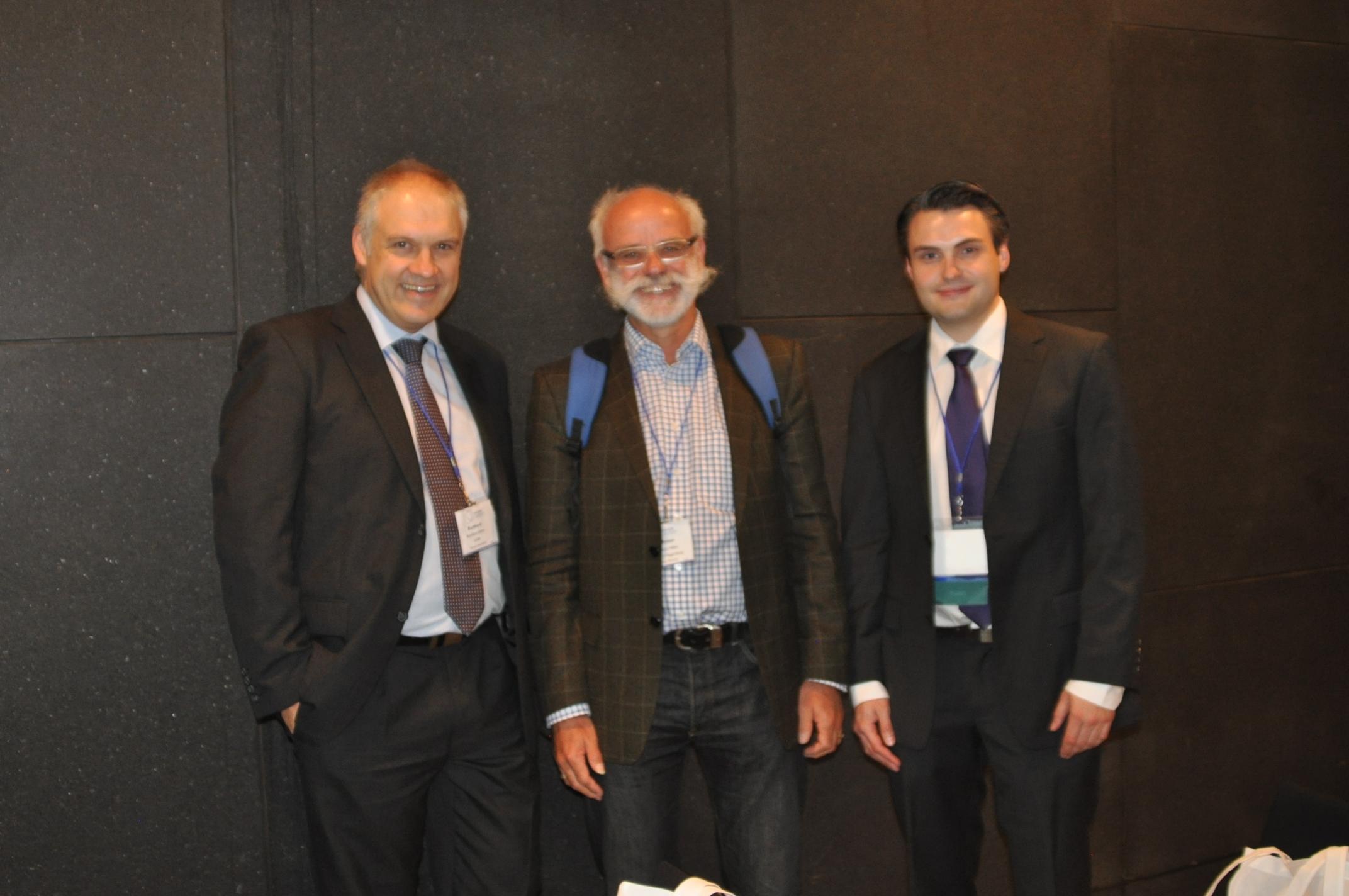 Kieferorthopäde Dr. Andreas Niklas - Award Winner